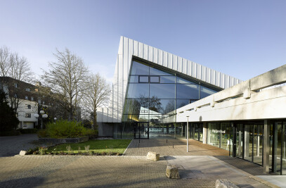 Sports Centre Leonberg