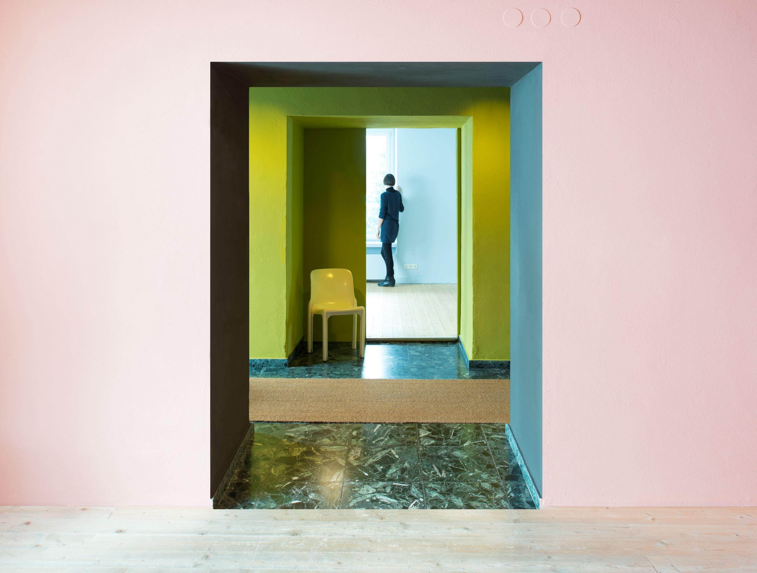 poLyChro®-intérieur by KEIMFARBEN