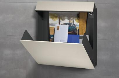 LETTERBOX FLAT CERAMIC