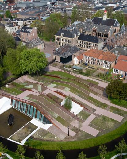 Extension Drents Museum