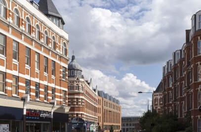 156 West End Lane