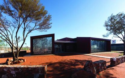 Kaunitz Yeung Architecture