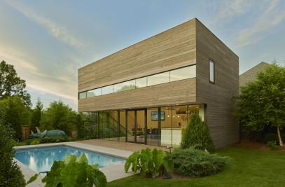Srygley Pool House