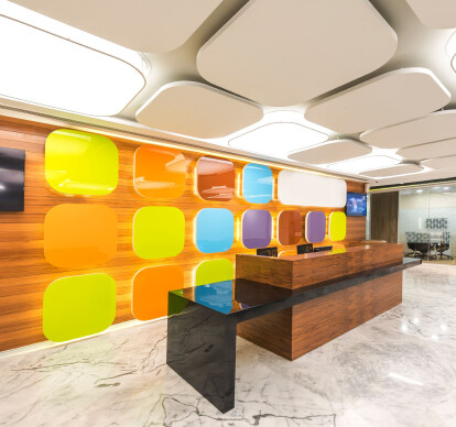 AMF TOPIQ® Softmineral Ceilings