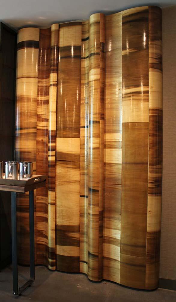 Bent Plywood