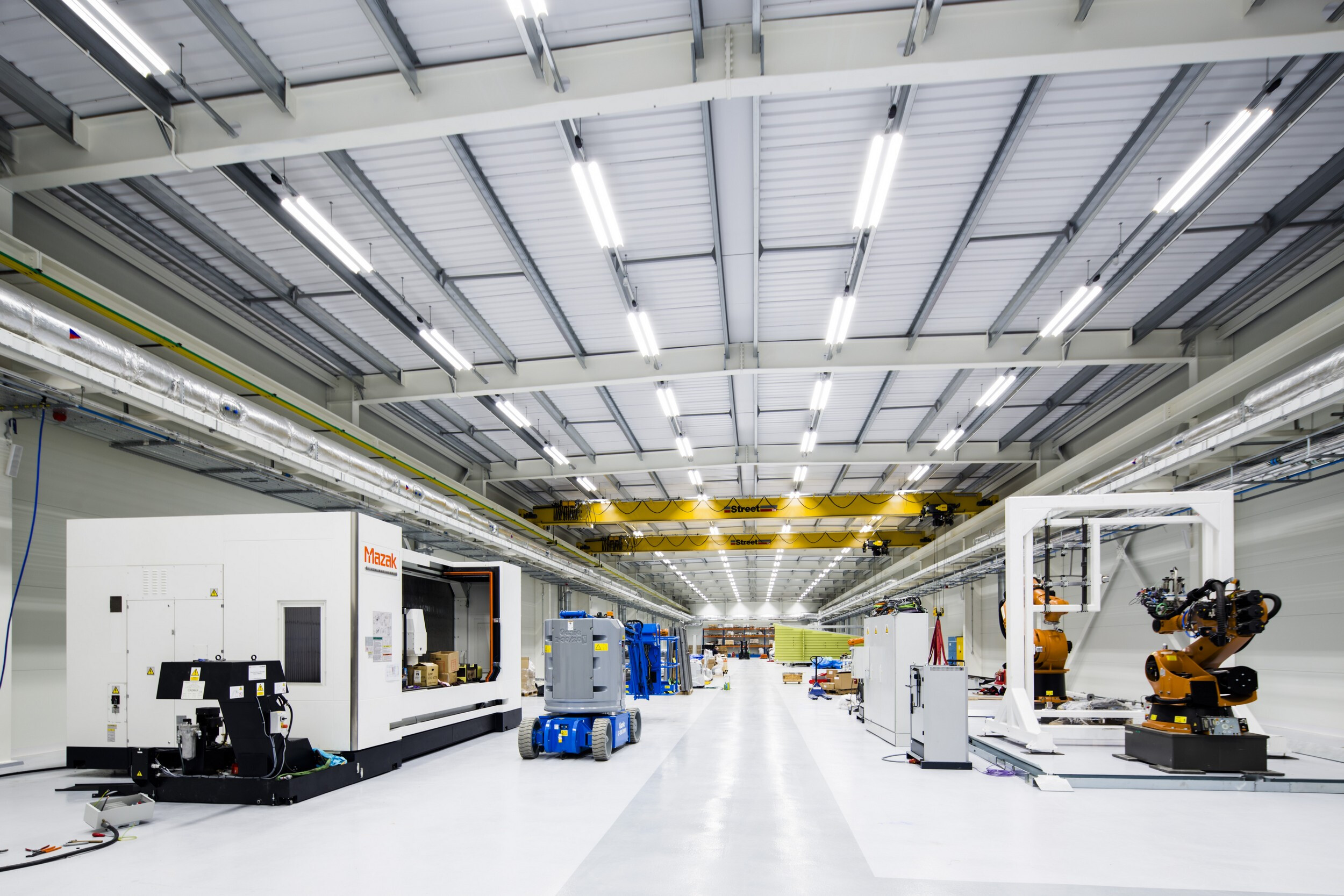 Factory 2050