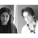 New Wave Architecture(Lida Almassian / Shahin Heidari)