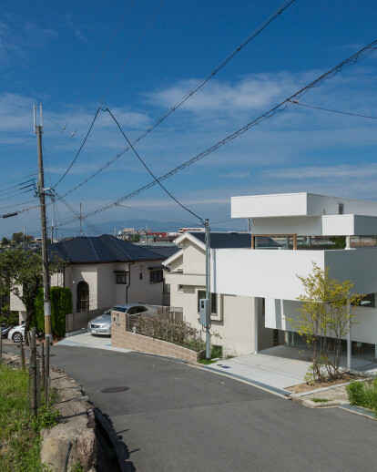 House in Toyonaka