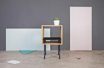 Bedside Cube