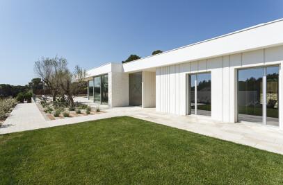 Thomsen house