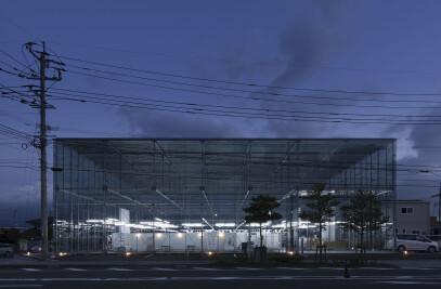 OG Giken Kyushu