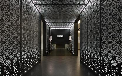Mike Niven Interior Design Inc