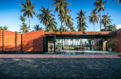 Somjai House