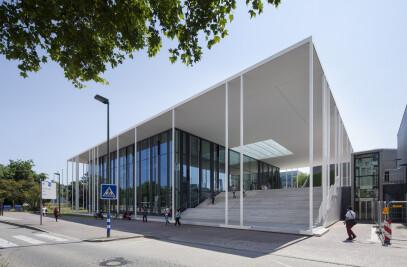 SSC - Student Service Center at the Heinrich Heine University Düsseldorf