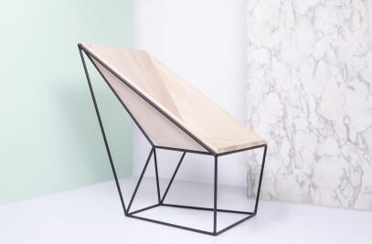 Linon Chair