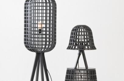 Floor Stand Lamp