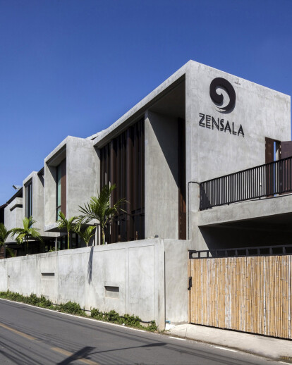 ZENSALA Resort and Spa