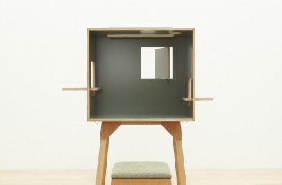 Koloro Desk