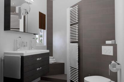 Kleine Badkamer Ontwerpen Tag