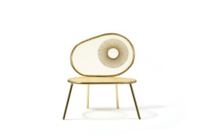 Racket Chair