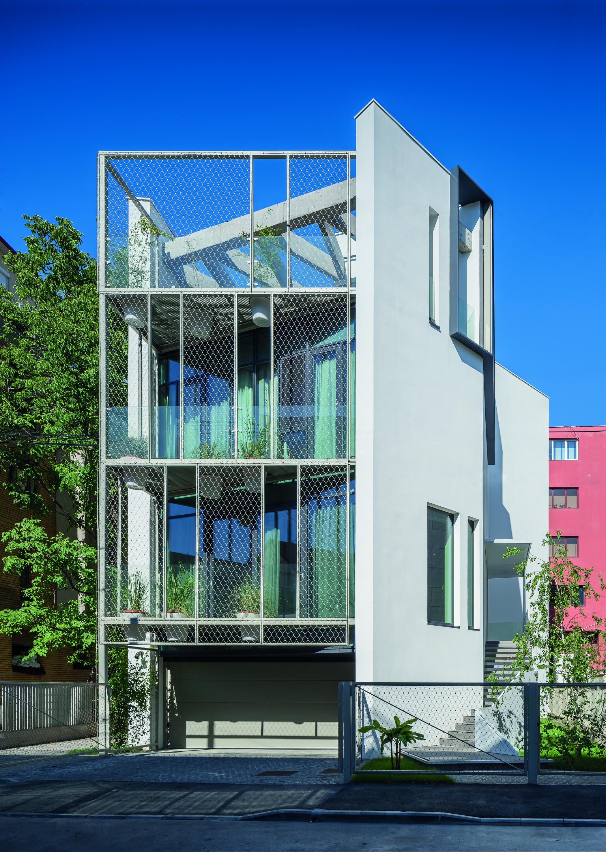 TECON Architects