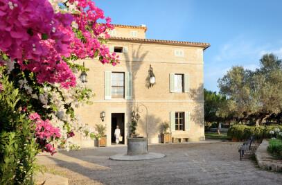 Cal Reiet, Holistic retreat (Hotel in Mallorca Cal Reiet)