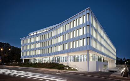 architecture + aménagement s.a.