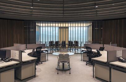 A Headquarters