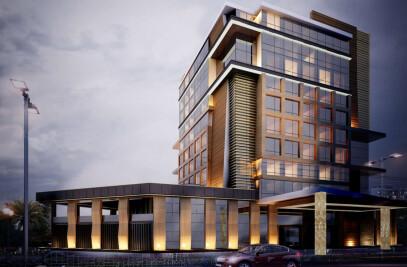 Elit Basaran Business Hotel