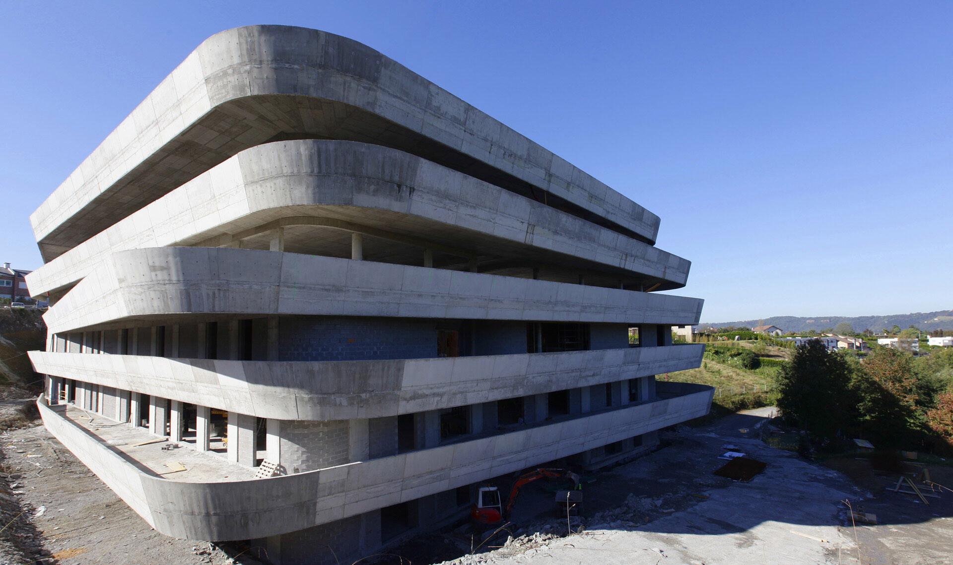 Basque culinary Centre