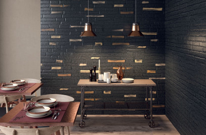 Wall&Porcelain (DoUp collection)