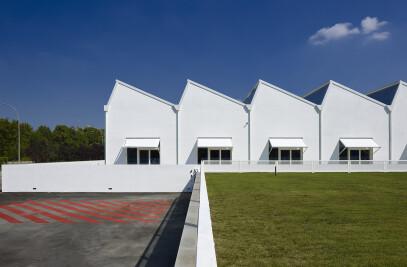 Opificio Golinelli - Citadel for knowledge and culture