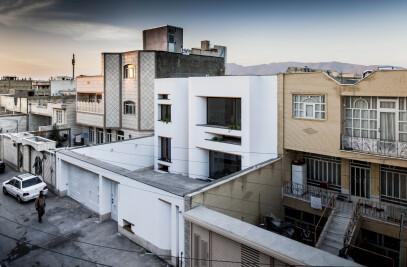 Bahar House