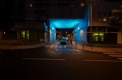 Projector IGUZZINI