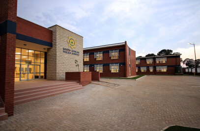 MADADENI SAPS  UPGRADE AND CONSTRUCTION OF POLICE STATION
