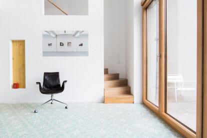 VIA Cement Tiles