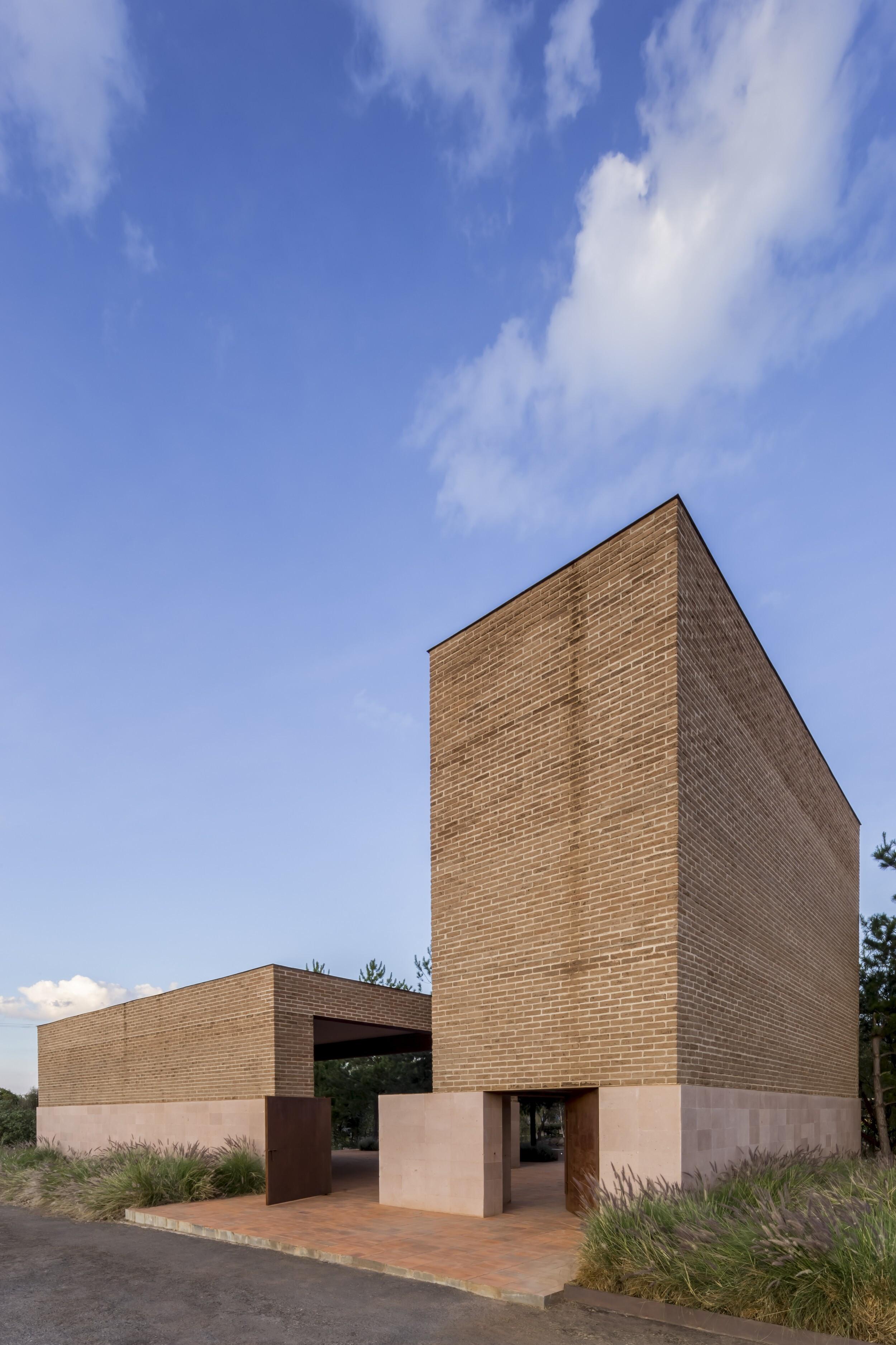 Centinela Chapel