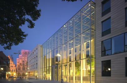 Bezirksregierung Münster