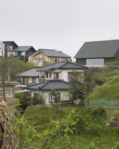 House in Kiirenakamyo