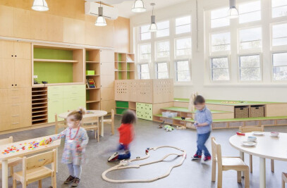 Froebel Early Learning Centre