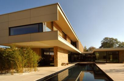 Villa A, Ried i. Innkreis