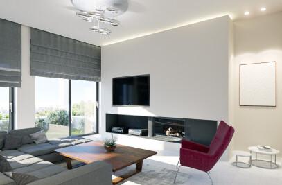Private Residence in Glyfada