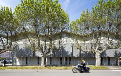gautier+conquet architectes et paysagistes