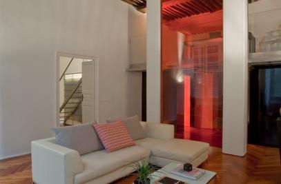 Appartamento via T. Reggio