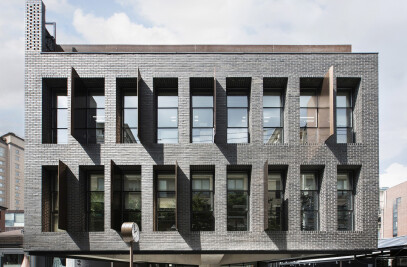 SJ Office Building