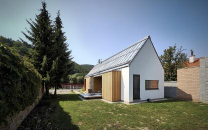 Jaro Krobot architekt