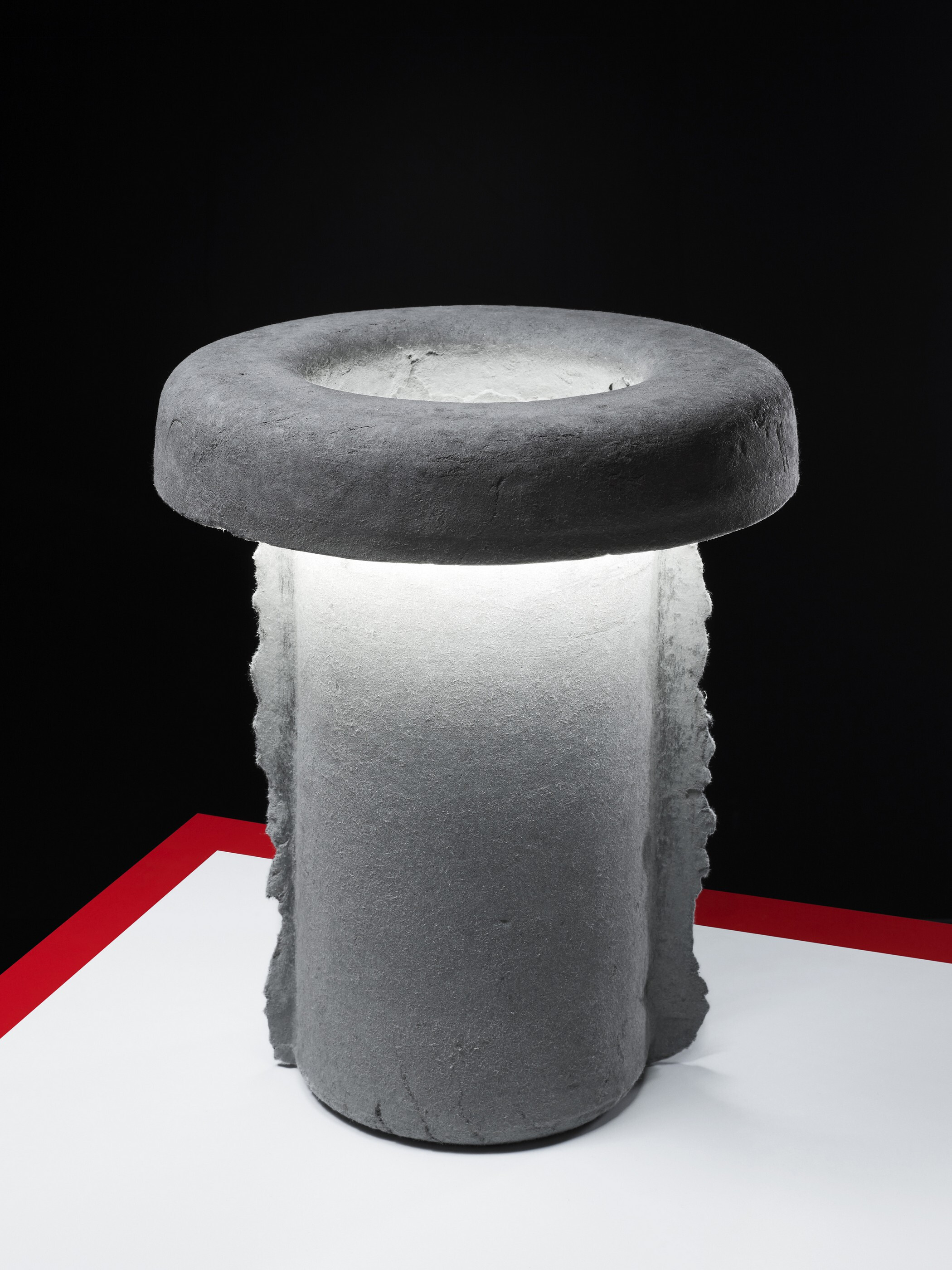 Slip Lamp