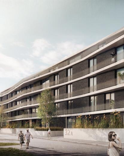 REI - Quartier du Parc - Reimerwee
