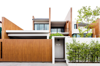 Sanambinnam House