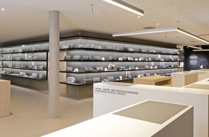 New Visitor Centre: KLS Martin World
